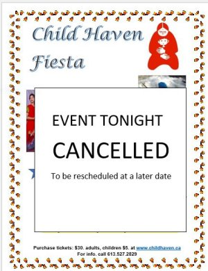 Fundraiser – Child Haven Fiesta