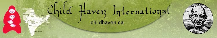 Child Haven International